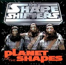 The Shape Shifters