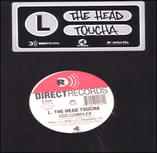 L.The Head Toucha