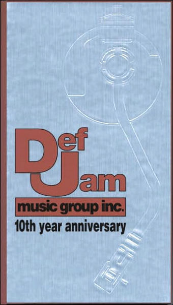 Def Jam Music Group